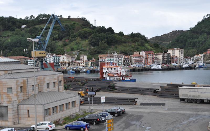 Portu Agintaritza