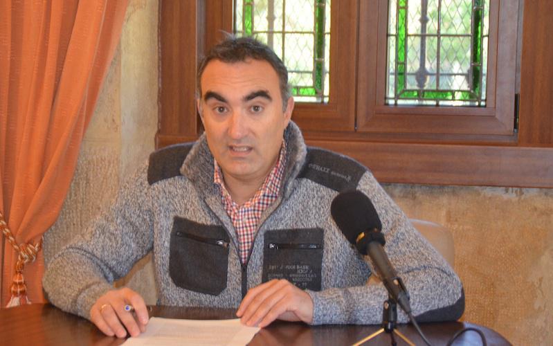 Jose Angel Sanchez