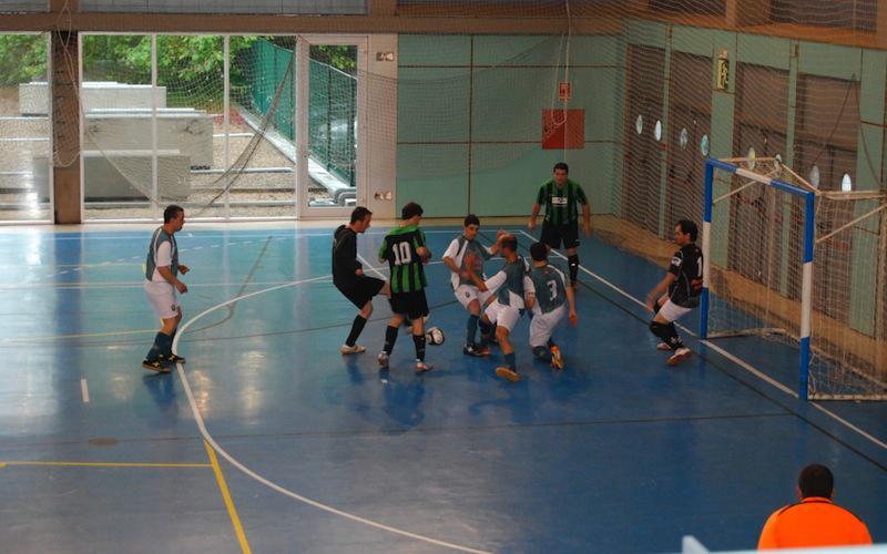 Oiartzun Areto Futbol Taldea