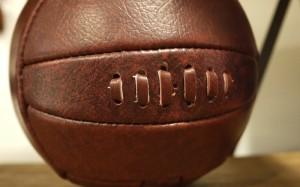 futbol baloia