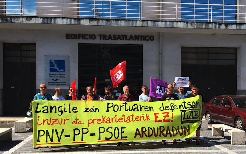 LAB sindikatua