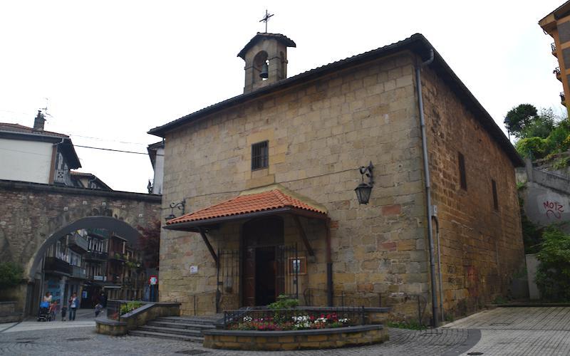 madalenaren basilika