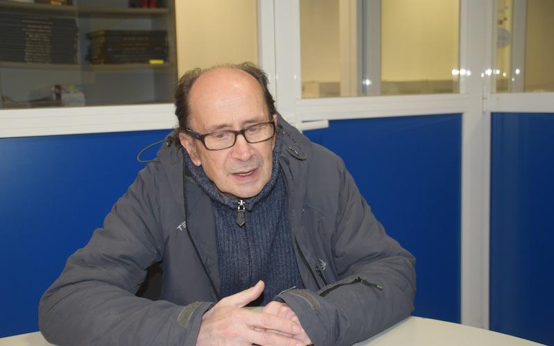 Gabriel Korta.