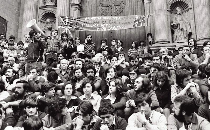 1977ko AMNISTIAREN ASTEA