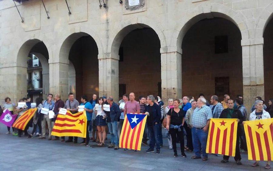 katalunia elkarretaratzea