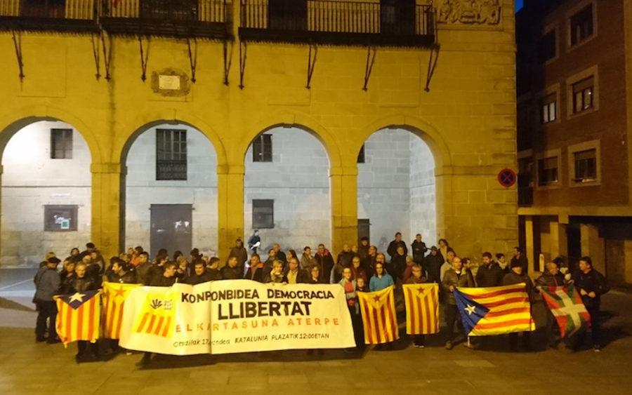 katalunia oiartzun 2019