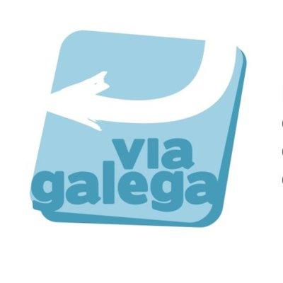 via galega galeusca