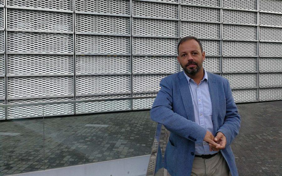 Aitor Gonzalez OIARTZUN
