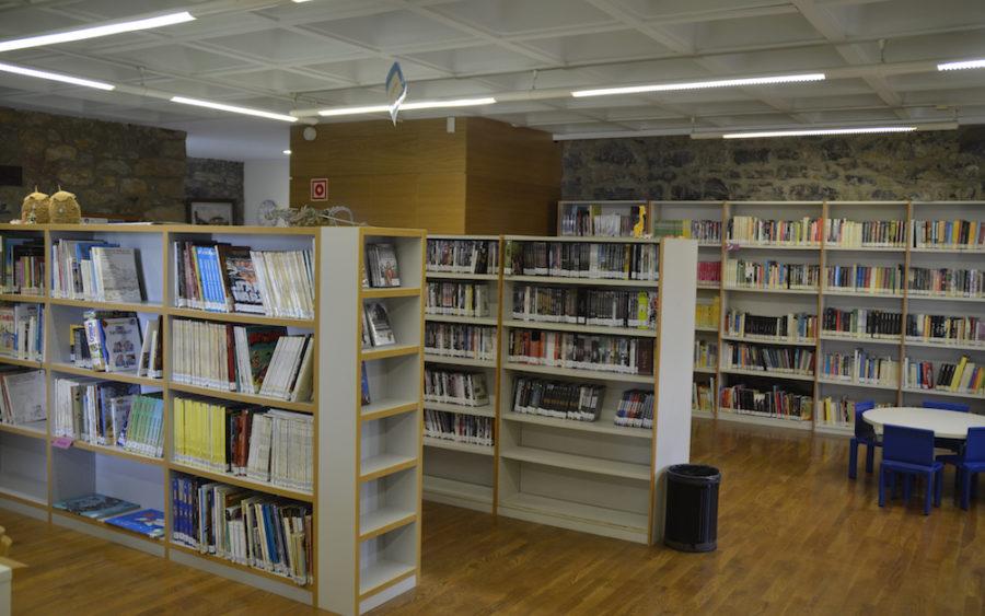 manuel lekuona biblioteka