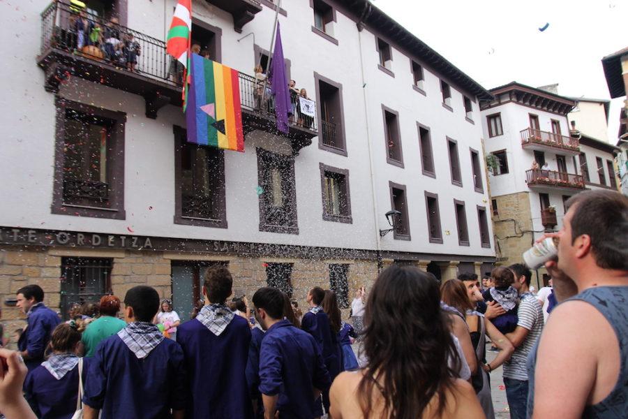 LGBt San Pedro