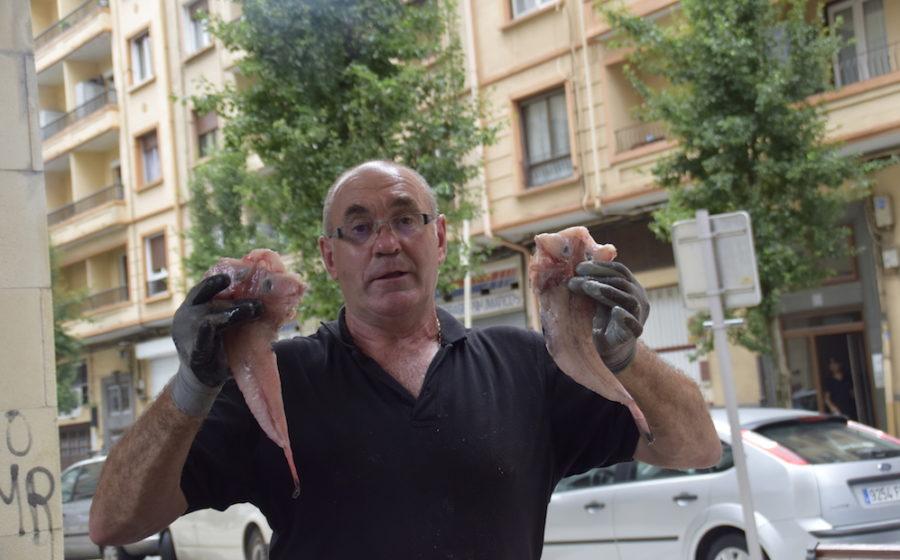 Euskal Parrilleroa