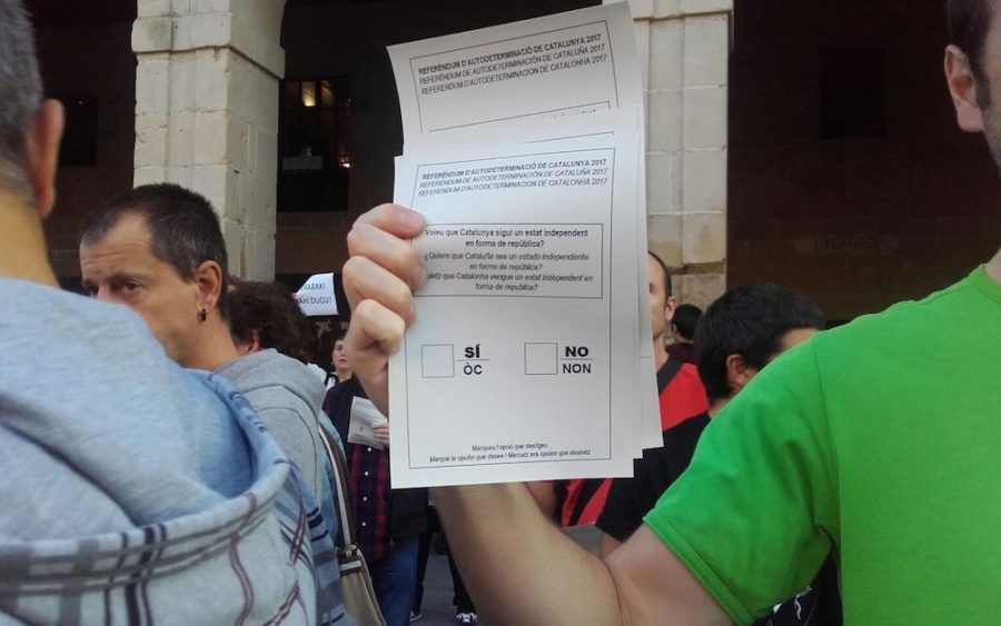 katalunia erreferenduma
