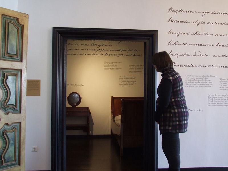 Victor Hugo Etxea