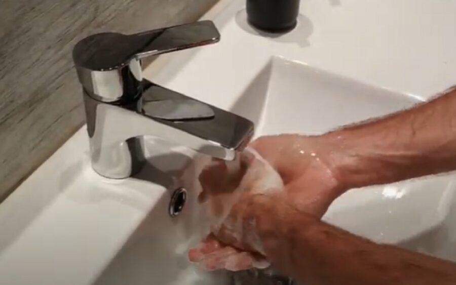 koronabirusa oiartzun bideoa