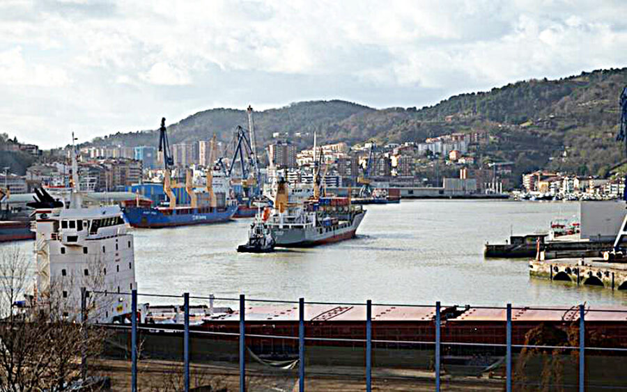 Pasaiako Portua