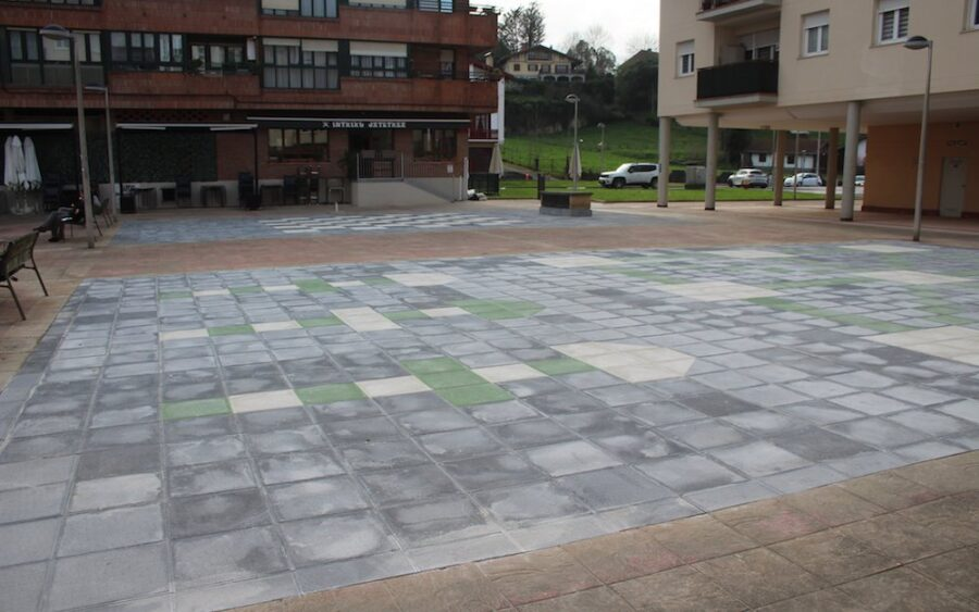 kalexa plaza