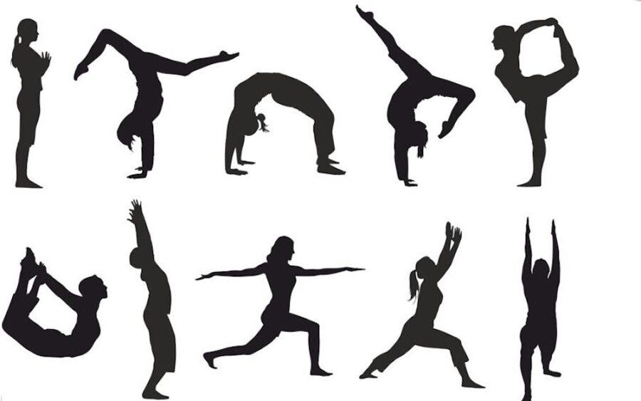 yoga familian