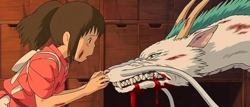 Chihiroren bidaia izango da emango duen lehen filma abuztuan.