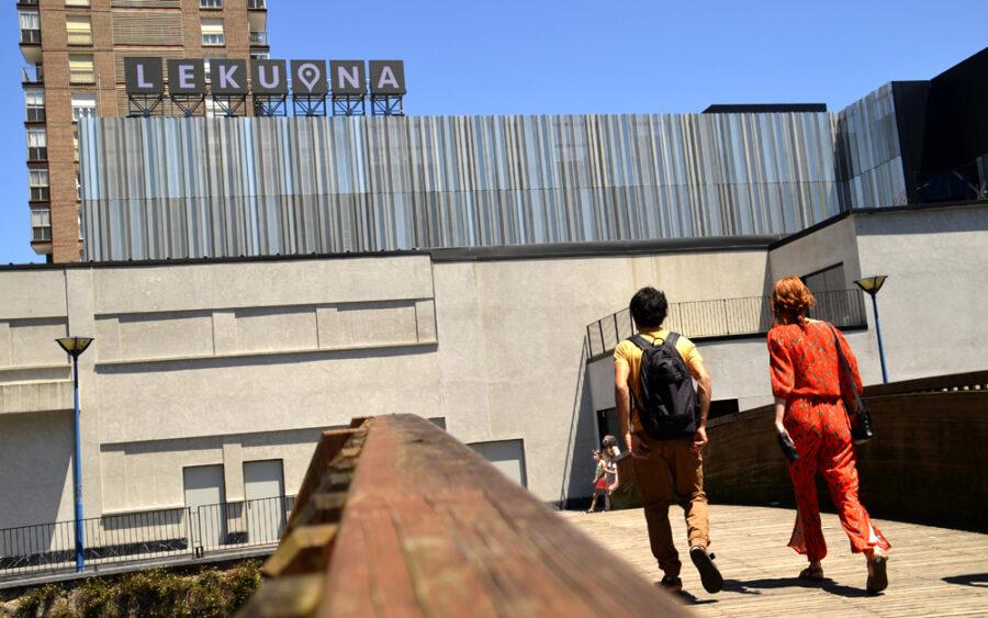 Tokiko gobernantzaz hausnartuko dute bi egunez Lekuona Fabrikan.