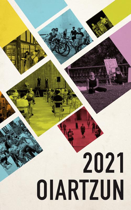 oiartzun 2021 urtekaria
