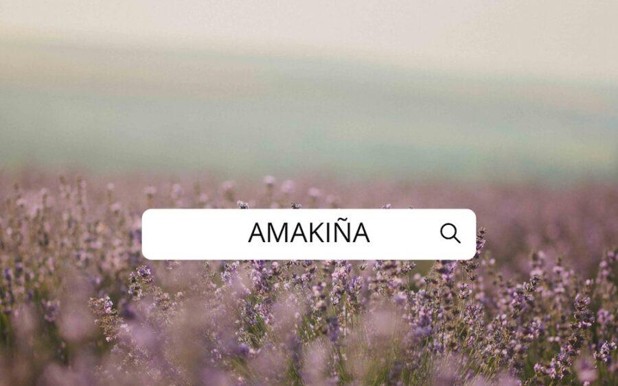 amakina